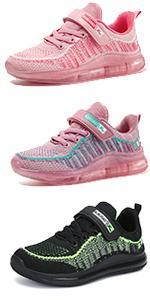 kids girls boys shoes children sneakers running walking school niños zapatos students footwear