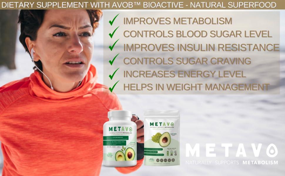 metavo avob boost metabolism