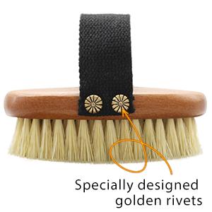 ICANdOIT-ecotool dry body brush