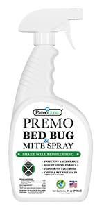 Premo Guard 24 oz Bed Bug Killer