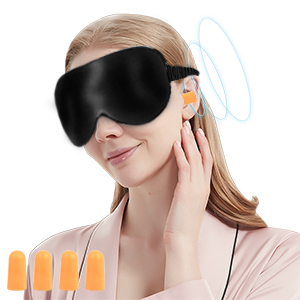 Match earplugs to prevent interference from the external environment