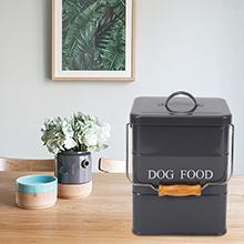 dog bins for food