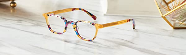 eyebobs Arch Rival'd reading glasses
