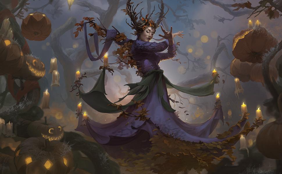 Leinore, Autumn Sovereign