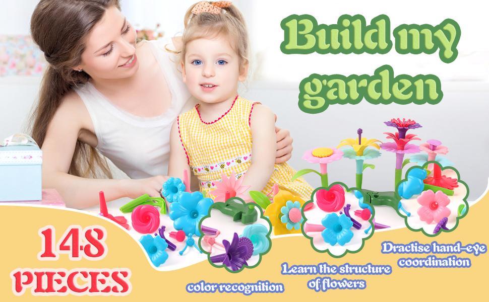 build my garden
