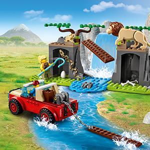 60301 LEGO City