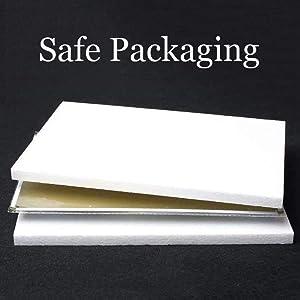 Metal Sign Packaging
