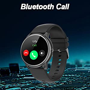 Bluetooth Call