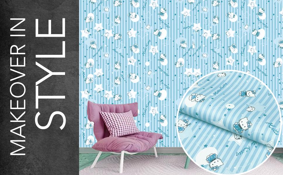 wall stickers, wallpaper, self adhesive, decals, DIY, living room, kids room, home decorative