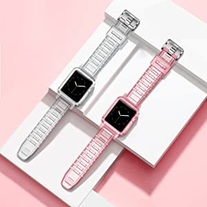 For apple watch band 42mm 44mm  for women men