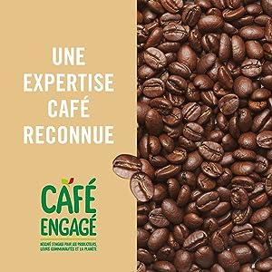 Expertise café