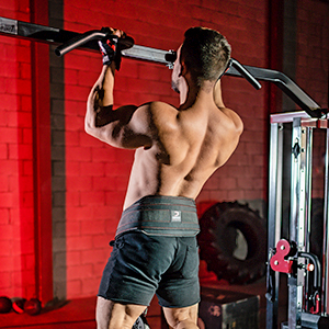weighted belt for pullups