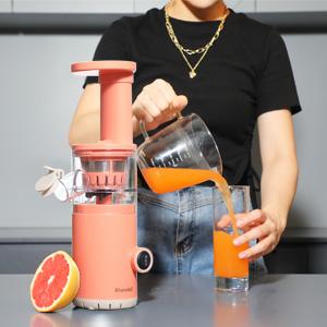 Orange juicer 2