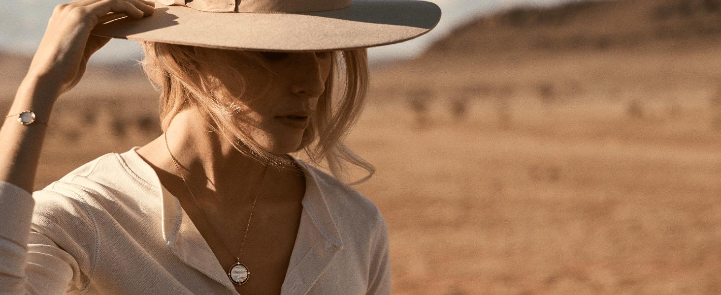 Fossil women's jewelry fall 2021