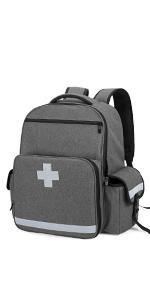 Medical Backpack