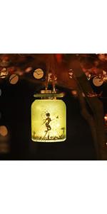 Solar Fairy Lantern