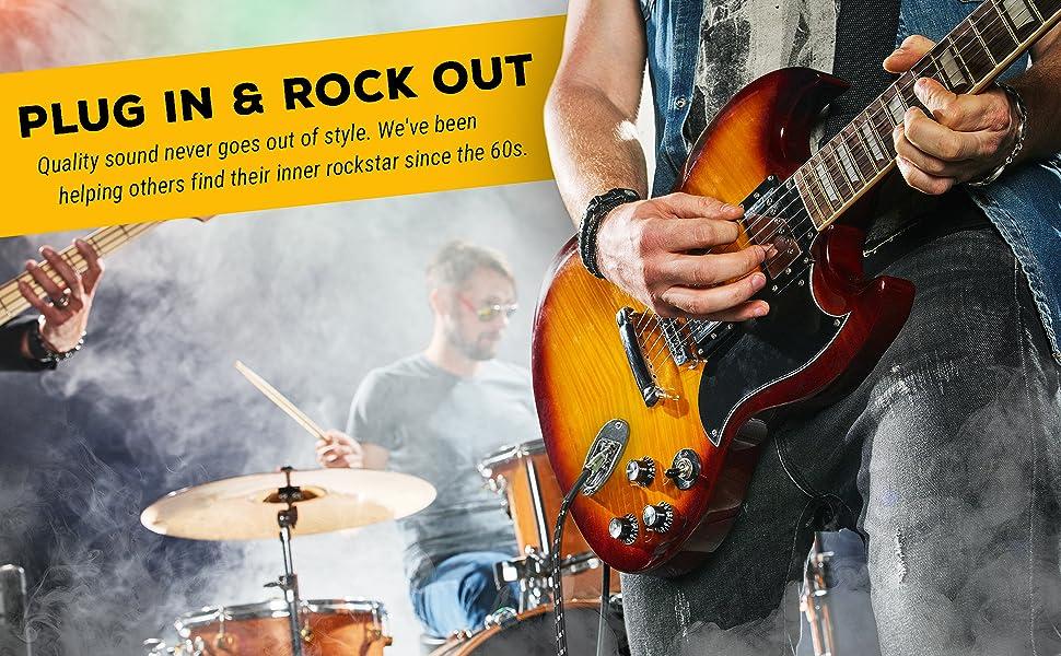 GLS Audio Guitar Cable