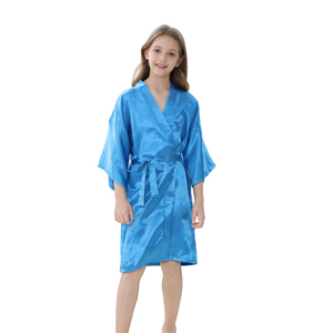 girls robe