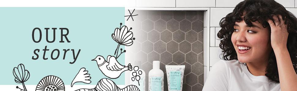 Moisture bundle fragrance free