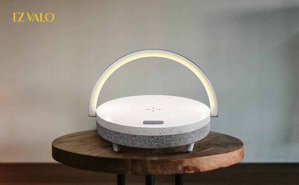 EZVALO LED lamp