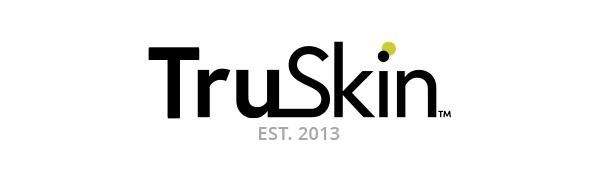 TruSkin Skincare logo