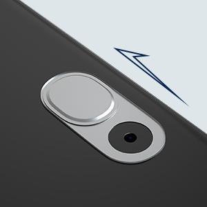 Metal Camera Cover