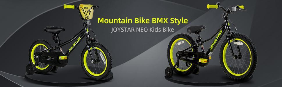 neo kids bike