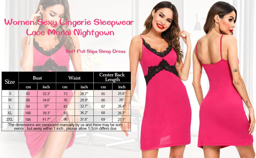 lounge nightgown for women