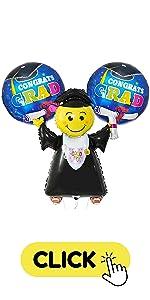 congrats grad decorations