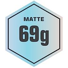 69g weight
