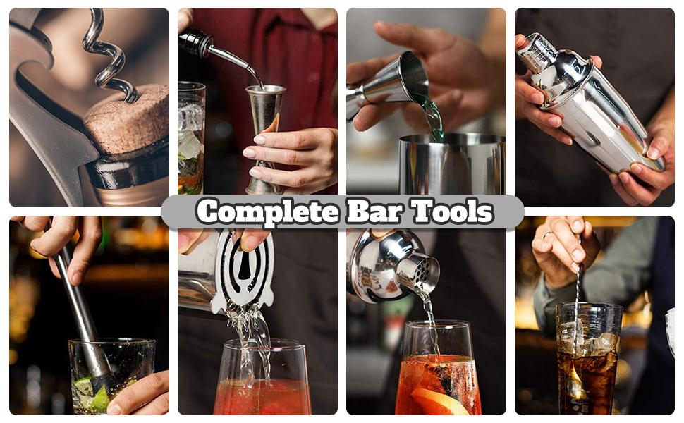 perfect bar tool