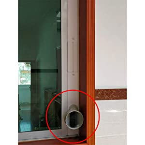 window vent kit for portable ac portable ac exhaust hose portable air conditioner exhaust hose