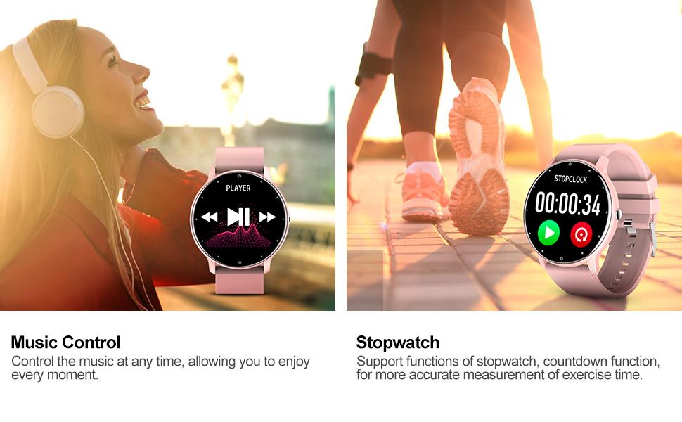 blood pressure watch