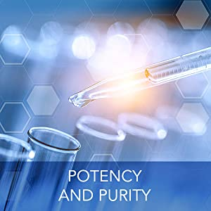 Potency and Purity