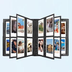 instax photo albums