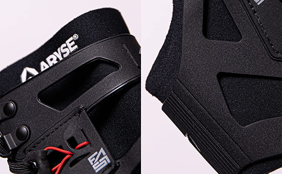 IFAST Upper and Lower Cuffs