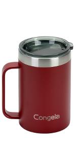 Coffee Mug 18 OZ