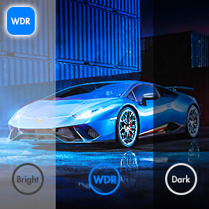 WDR Technology