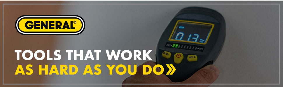 General Tools- Tools That Work as Hard as You Do