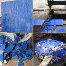 How to produce tiffany lamp Tiffany lamp Tiffany lamps Tiffany series lights Tiffany Stained Glass