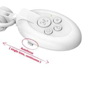 INS-2 Document Camera, webcam, visualizer, dual-mode autofocus, hot-key, one-touch operation