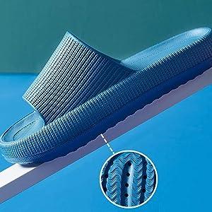 Ergonomic Design the toe