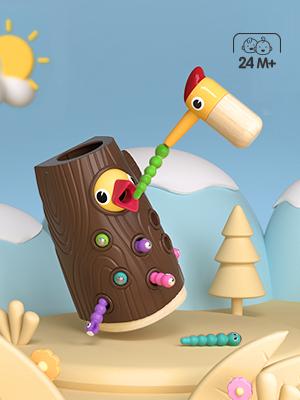 montessori toy for toddler