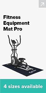 premium flooring for gym equipment