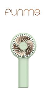 funme mini fan 3350