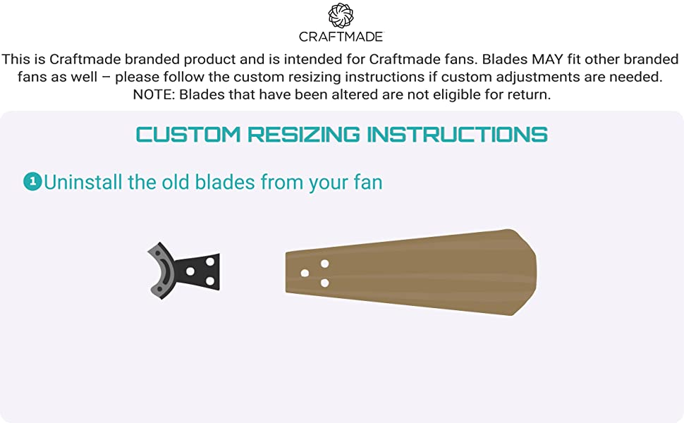 universal Blades