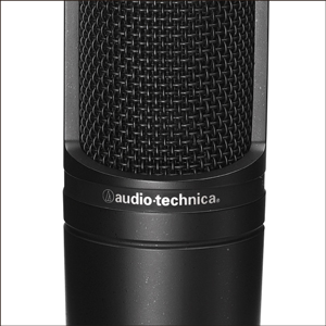 zoom microfone