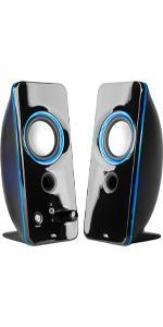 ca-sp29bt speakers