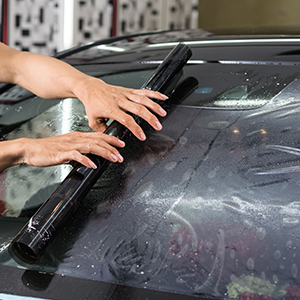 motoshield pro window tint film carbon ceramic amazon best heat rejection