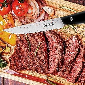 steak knife-2